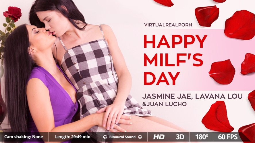 Happy MILF's Day
