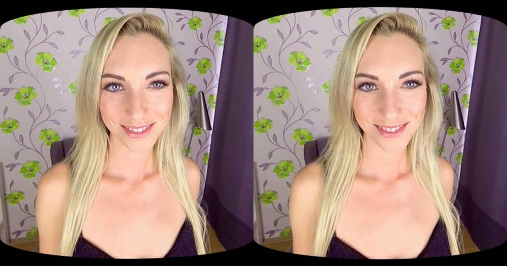 Czech VR Casting 011 - Foxies Gold
